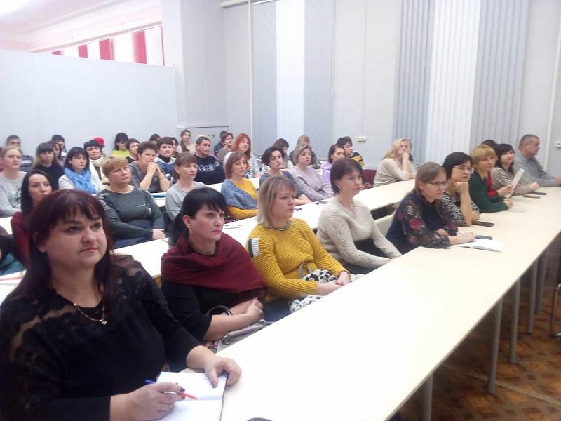 Министр образования науки и молодежной политики Кубани провела краевое родительское собрание