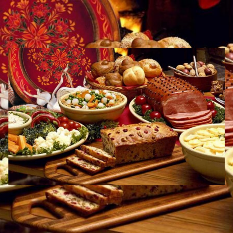 Что такое Щедрый вечер и какие существуют традиции празднования 13 января
