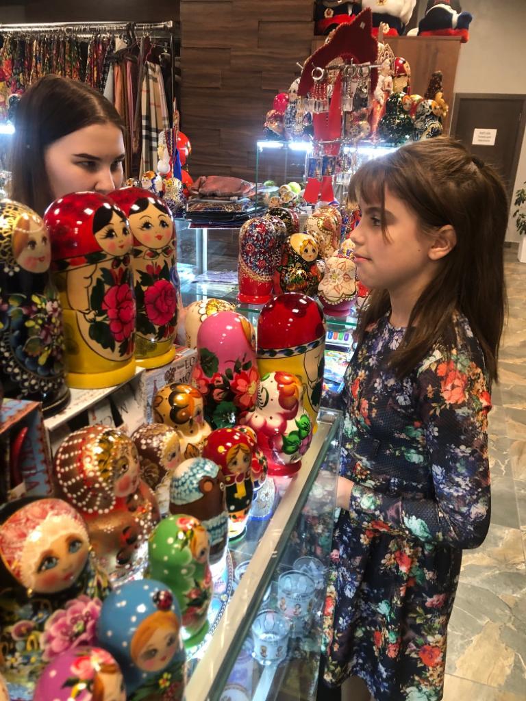 Воспитанники Ахтырского детского дома побывали на Новогодней елке Министерства просвещения в Москве