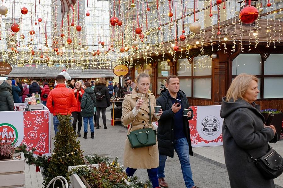 Для жителей Кубани в новогоднюю ночь провели свыше 230 мероприятий.