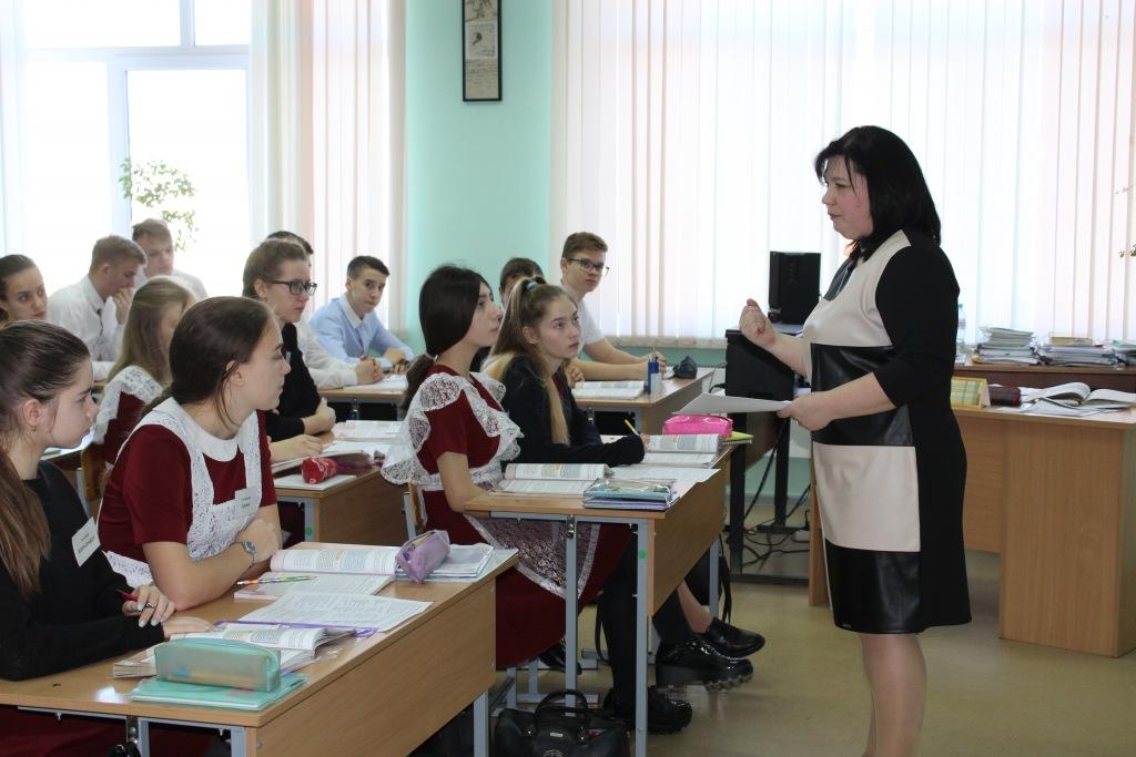 Оксана Филипенко представит наш район на краевом этапе конкурса профессионального мастерства