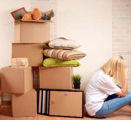 По каким причинам можно потерять квартиру