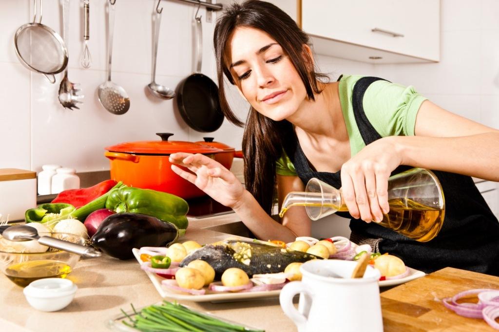 В преддверии 8 Марта газета «Восход» объявляет кулинарный конкурс