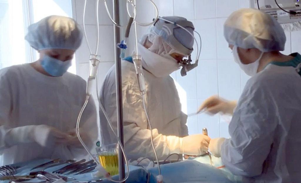 За выявление онкологических заболевания медицинским работникам положены премии