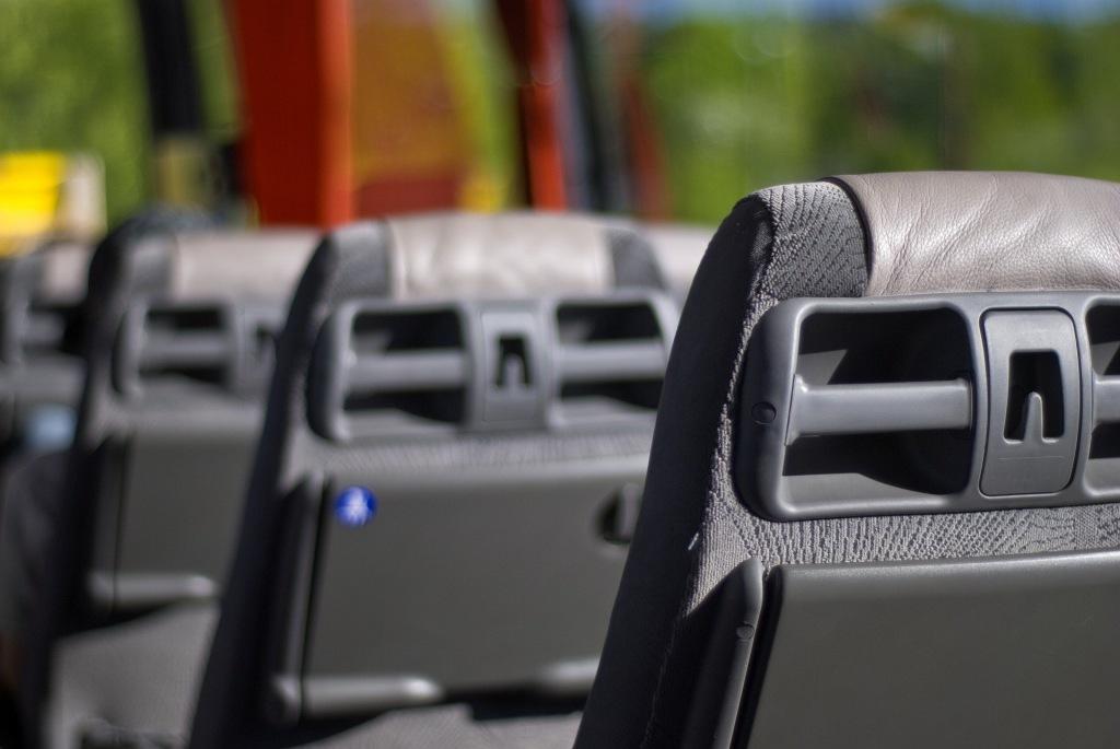 Госавтоинспекцией проводится ежедневная работа по выявлению и пресечению нарушений ПДД водителями автобусов.