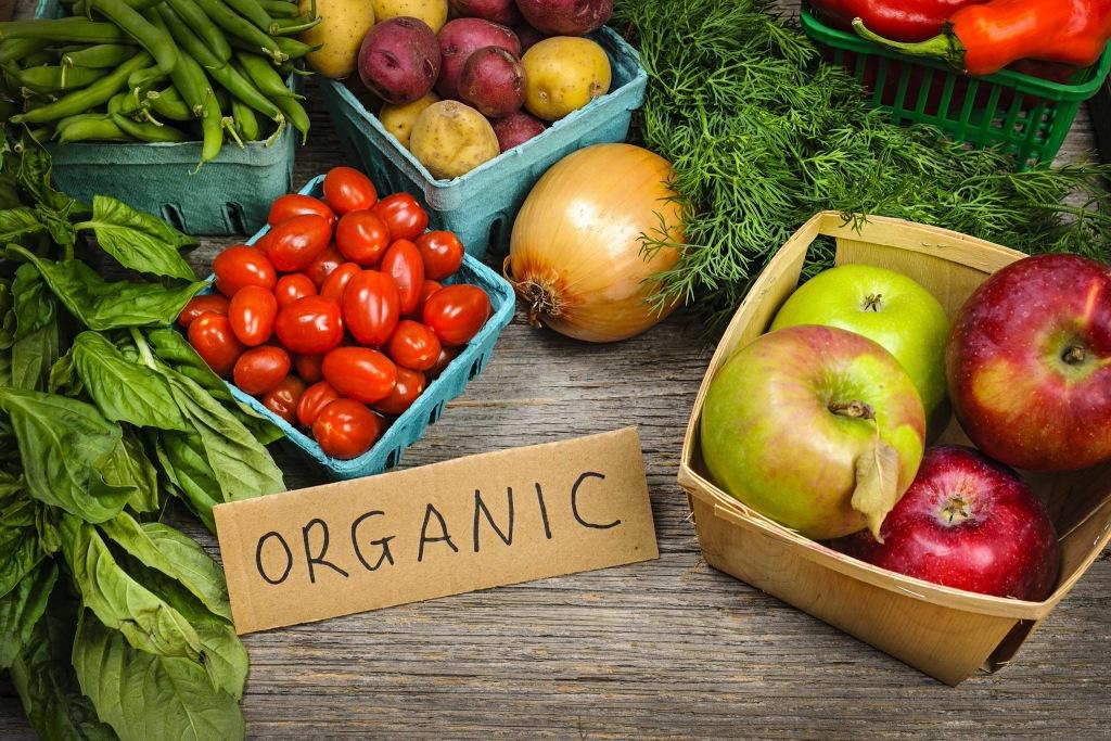 В России начал действовать закон об органической продукции.