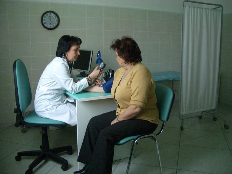 Сегодня в Краснодарском крае стартовала «Неделя женского здоровья»
