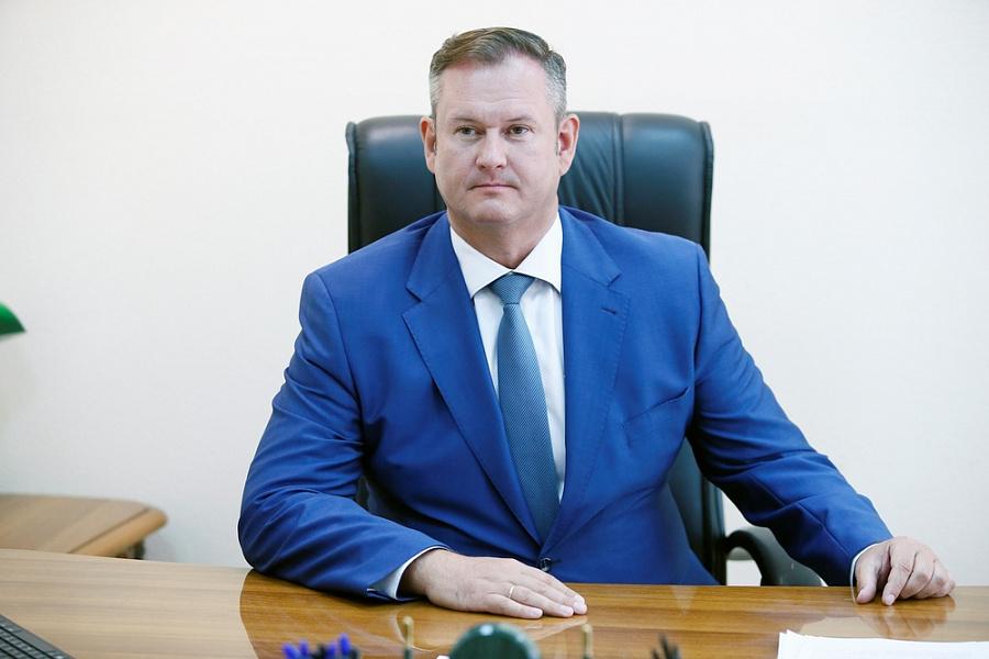 Вице-губернатором по казачеству и военным вопросам назначен Сергей Пуликовский