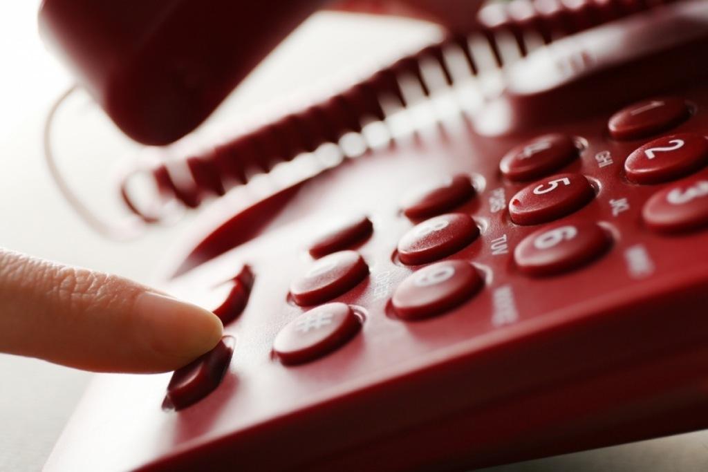 Информацию о коронавирусе можно получить по телефону