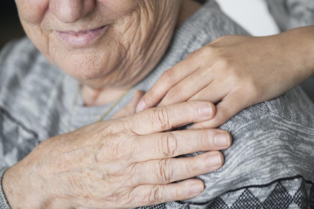 Ограниченные возможности здоровья или пожилой возраст не причина для отказа в обслуживании