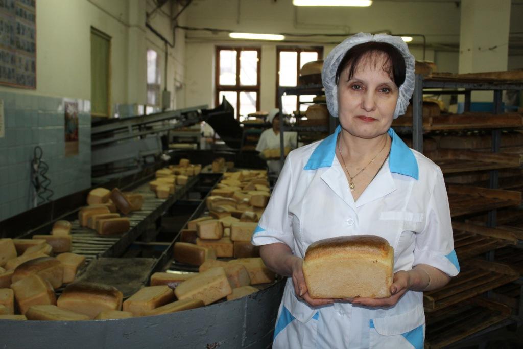 Хлеб – это не просто мука, вода и дрожжи…