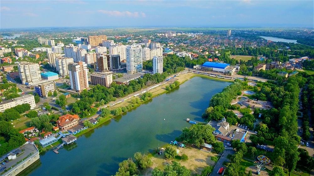 В первом квартале текущего года сдано более 876 тысяч кв. метров жилья