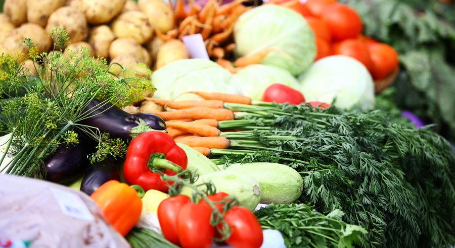 Фермерам Кубани помогут реализовать сельхозпродукцию