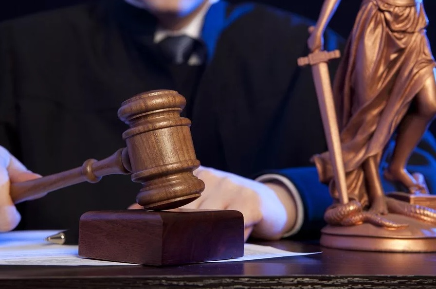 В Абинске завершено расследование уголовного дела о повреждении имущества
