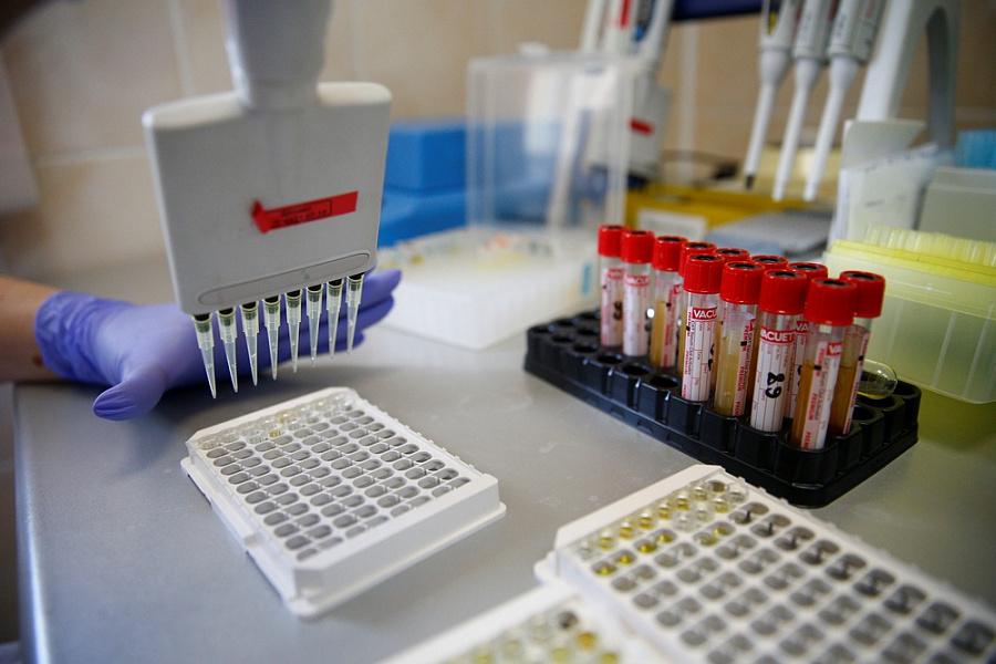 Зафиксированы новые случаи заражения коронавирусом