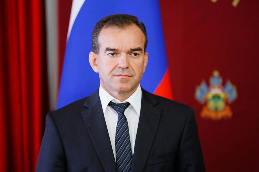 Вениамин Кондратьев в прямом эфире проведет заседание оперативного штаба по предупреждению завоза и распространения коронавирусной инфекции на территории Краснодарского края