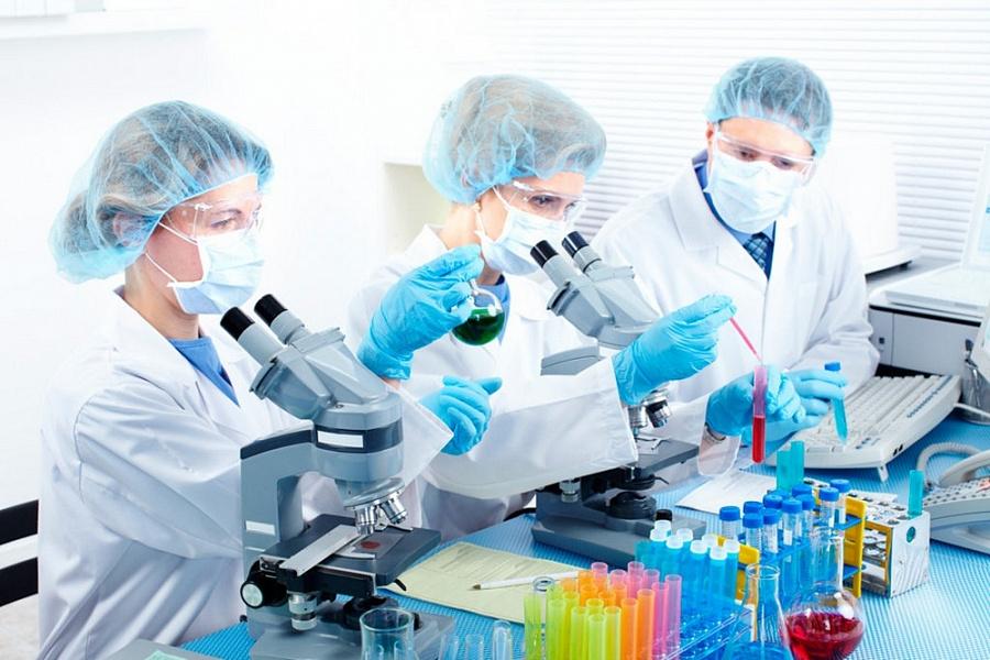 Подтверждено 11 новых случаев заболевания коронавирусом в Краснодарском крае