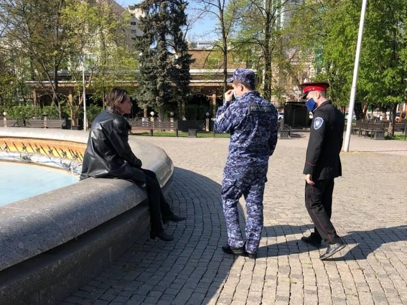 Повторное нарушение правил поведения при введении режима повышенной готовности влечет штраф до 50 тысяч рублей