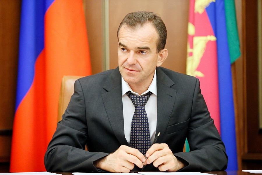 Карантин в Краснодарском крае продлен до 12 апреля