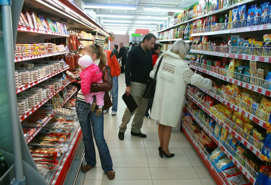 Госдума: «Беспредел с ростом цен нужно остановить»