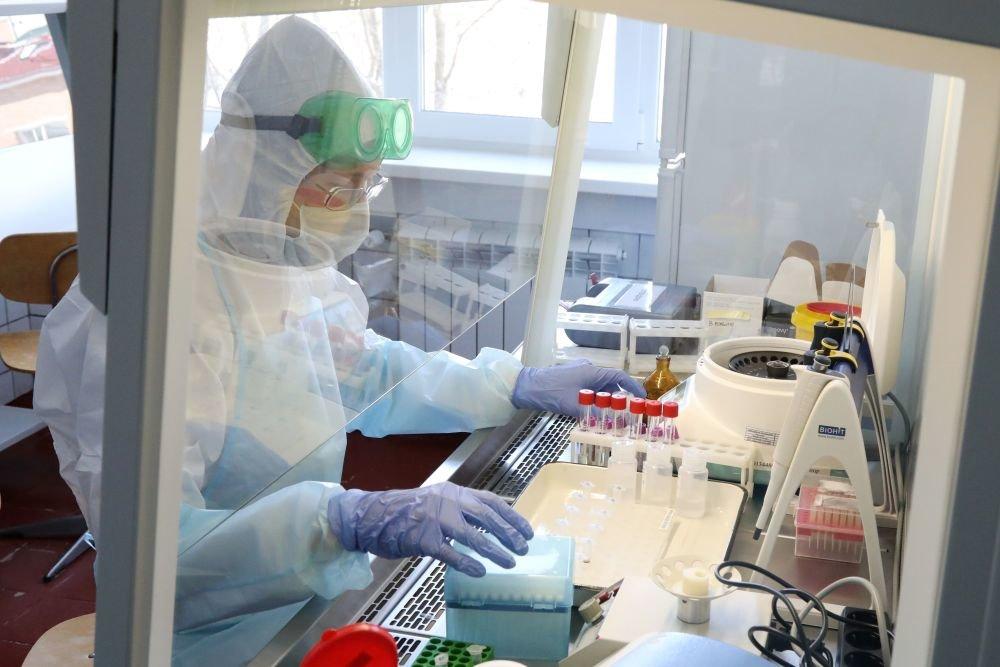 Сделать исследование на наличие в организме новой коронавирусной инфекции можно не выходя из дома и без назначения врача