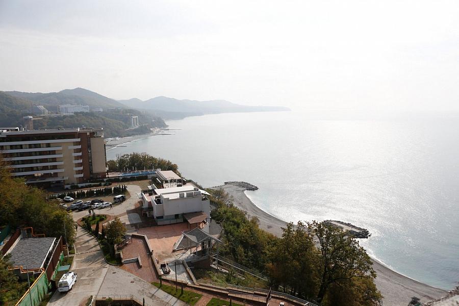 Санаторно-курортные организации из 15 муниципалитетов Кубани смогут возобновить работу с 1 июня