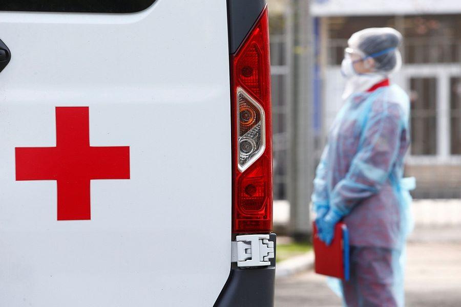 Четверть заболевших коронавирусом жителей Кубани поправились
