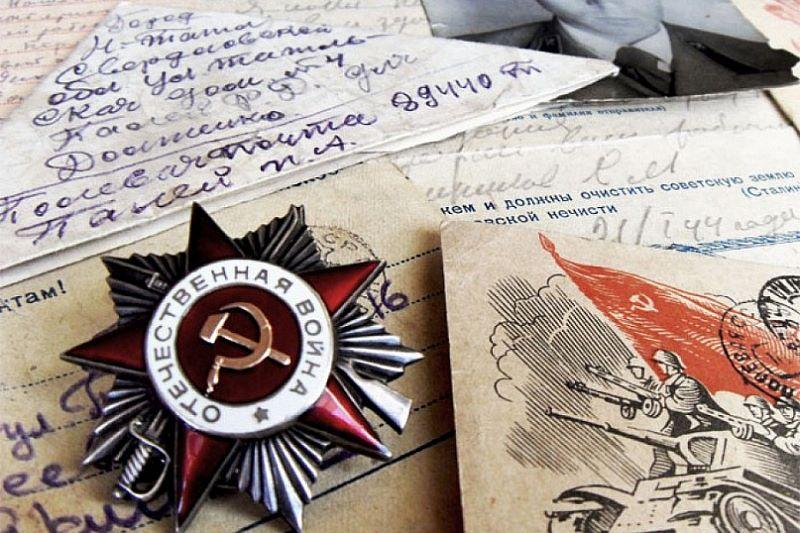 На Кубани проходит патриотический проект «Солдатский треугольник»