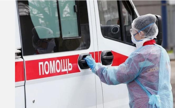Краснодарский край вошел в топ-3 рейтинга регионов по борьбе с коронавирусом