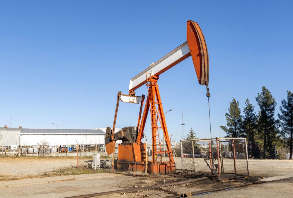 Чего нынче достигли цены на нефть