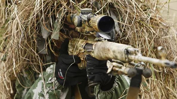 СМИ: «Ловим отражение сетчатки глаза»: антиснайпер раскрыл секреты спецназа