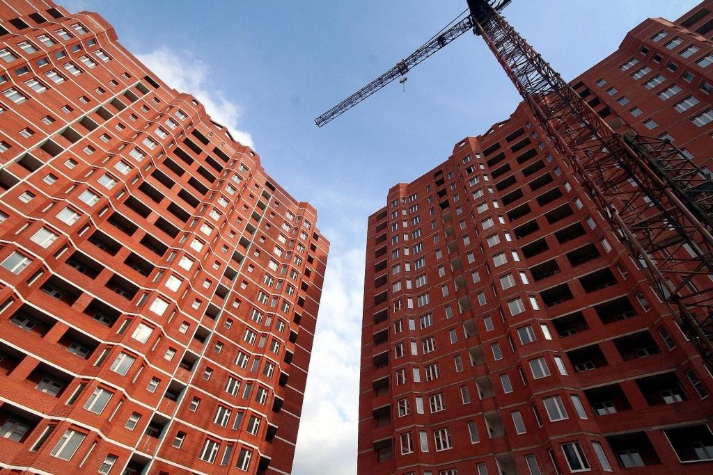 Объемы выданной в регионе ипотеки в апреле упали почти на 40%
