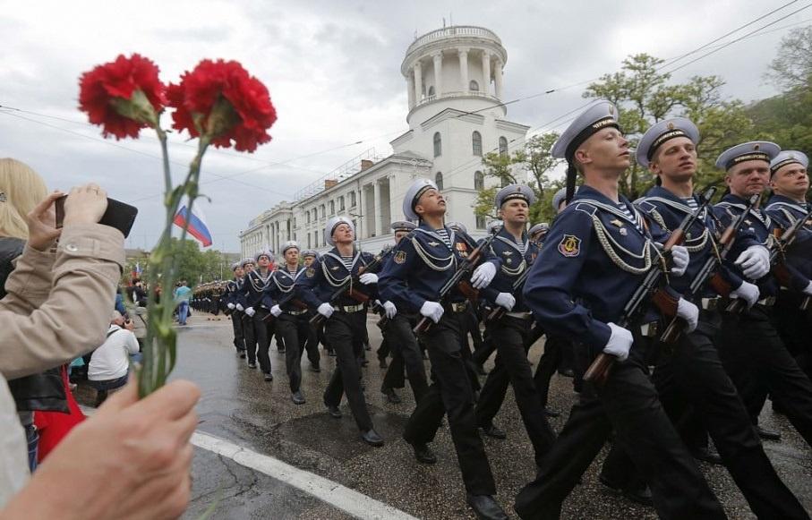 Парад Победы в Новороссийске можно будет посмотреть в эфире «Кубань 24»