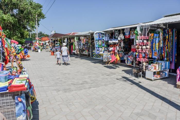 На Кубани возобновят работу непродовольственные рынки на открытом воздухе и небольшие ТЦ