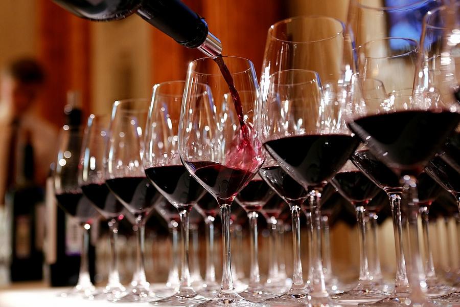 С начала года экспорт кубанского вина вырос вдвое