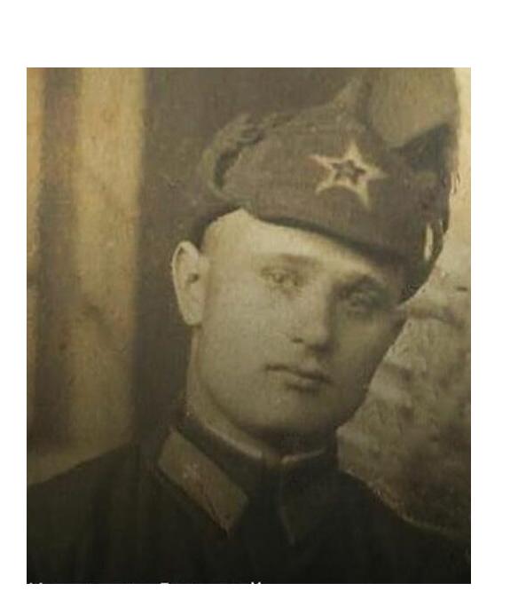 Мой прадед – герой