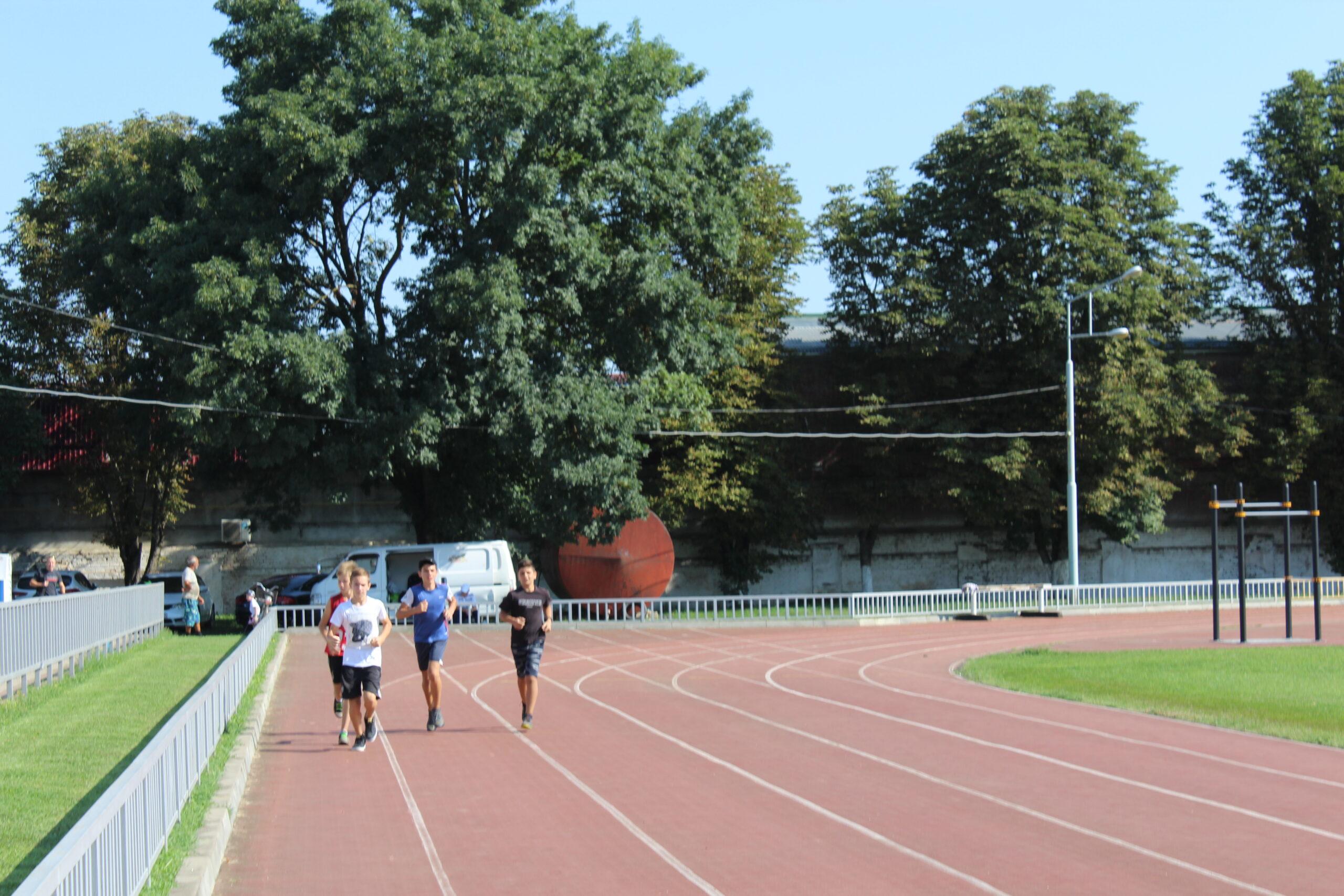 Официальные физкультурные и спортивные соревнования возвращаются!