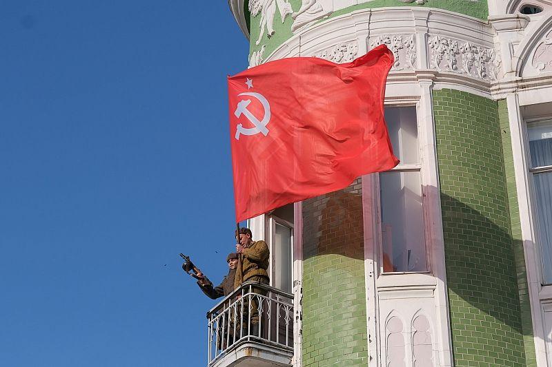 День освобождения Краснодарского края от немецко-фашистских захватчиков: программа городских мероприятий и онлайн-акций