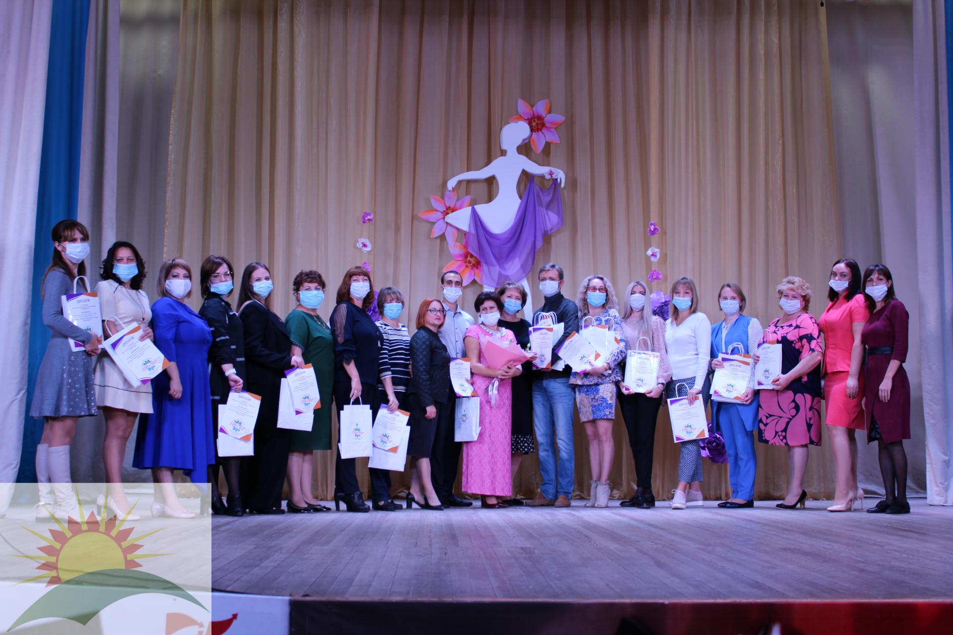 23 октября в Абинском КДЦ прошло торжественное подведение итогов районного фестиваля хореографического искусства «Хоровод друзей»