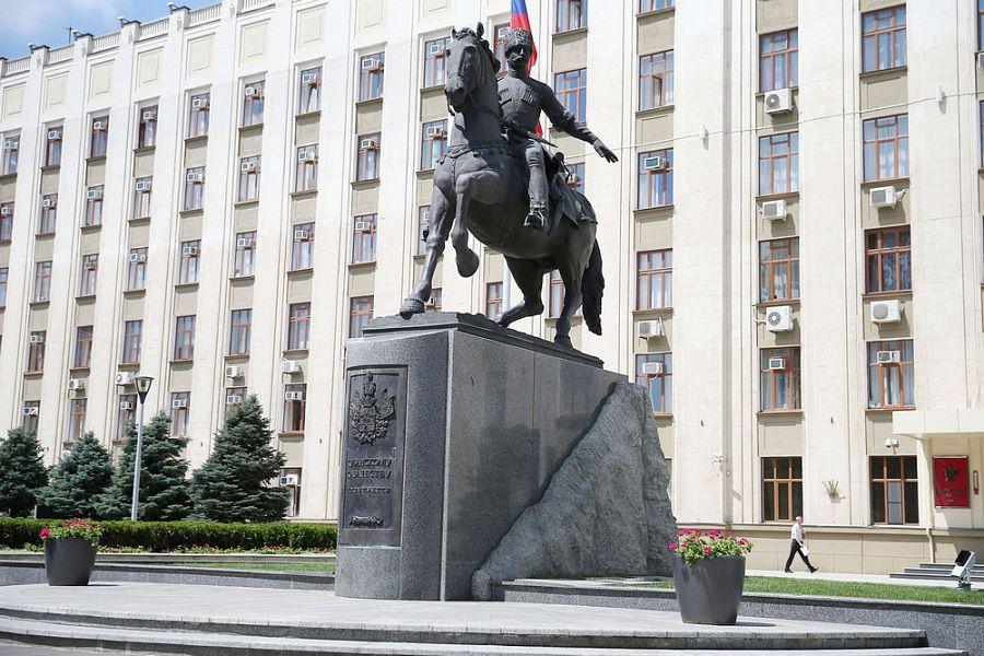 Для муниципалитетов Краснодарской агломерации разработаны стратегии развития