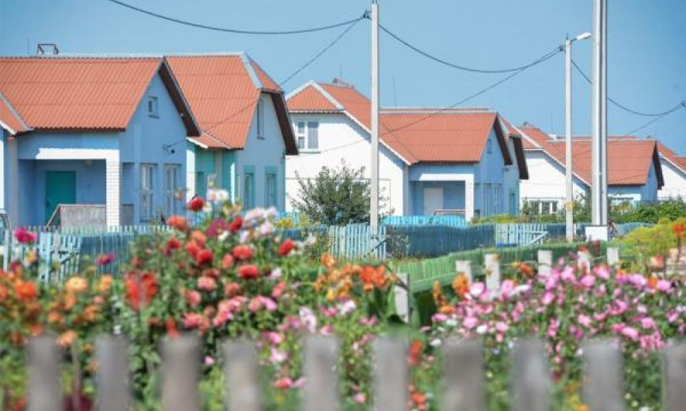 347 молодых семей Кубани получили субсидии на улучшение жилищных условий