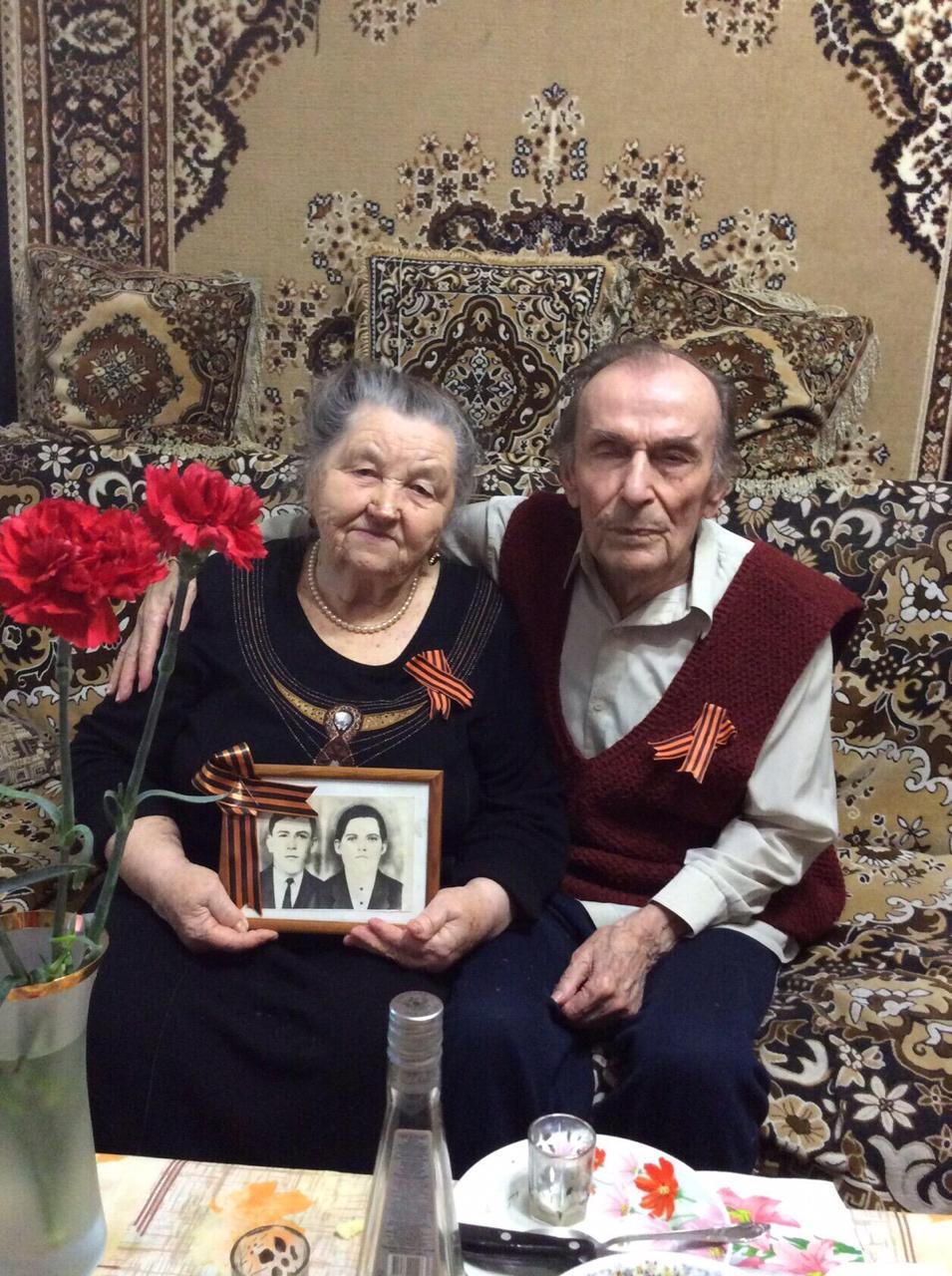 24 декабря исполнится девяносто лет абинскому поэту Михаилу Аркадьевичу Глушкову
