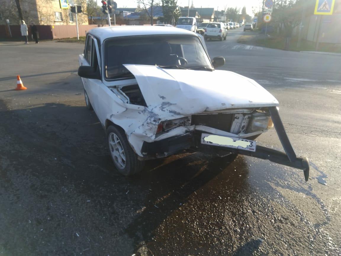 В Абинском районе участились дорожно-транспортные происшествия с участием детей и подростков.