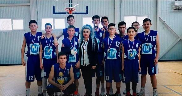 Спортивные победы Абинского района