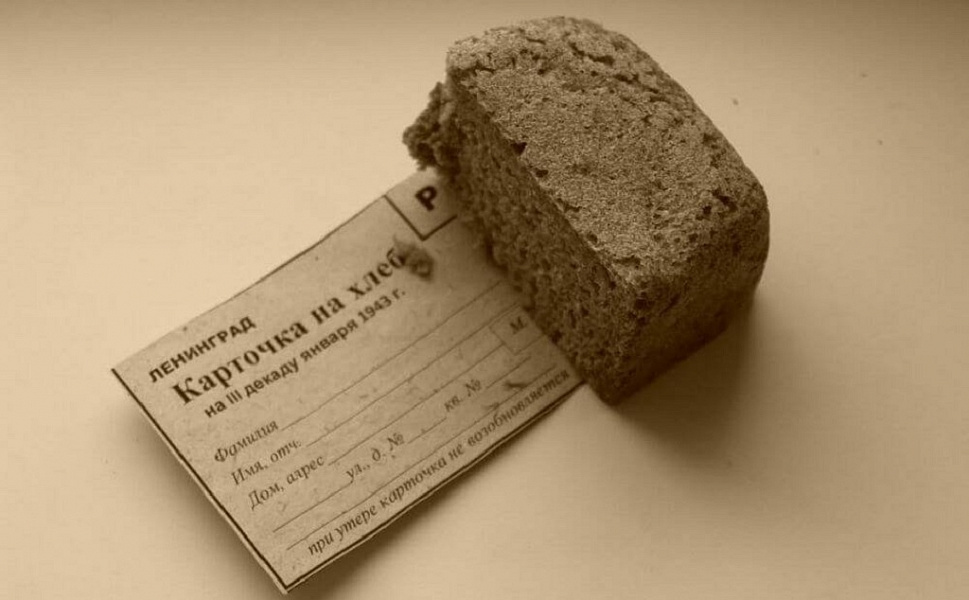 В Абинском районе стартовала Всероссийская акция памяти «Блокадный хлеб»