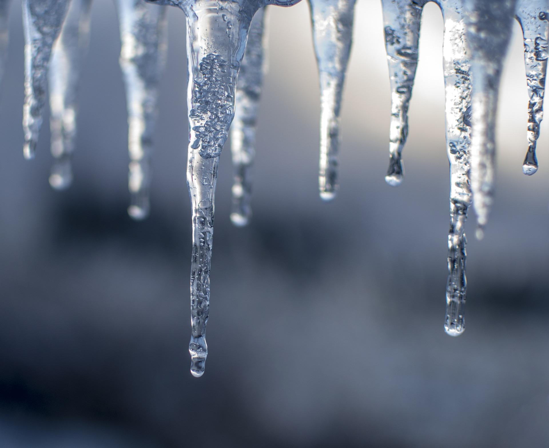 На Кубани ожидается до 16 января сильный ветер, мокрый снег и дождь