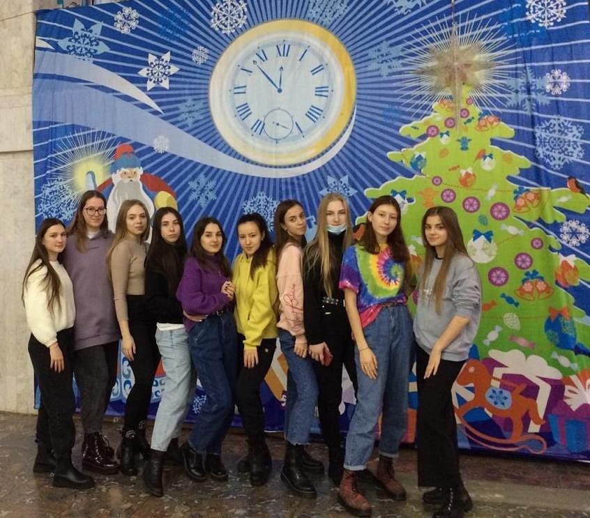 Школьники Абинского района поехали в «Орленок»