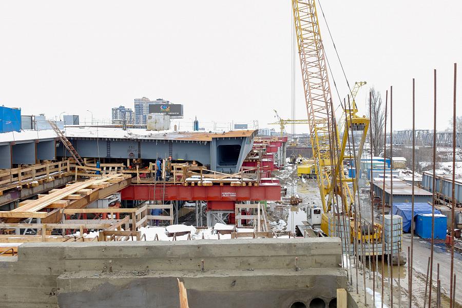 На строительство Яблоновского моста будет выделено дополнительное финансирование