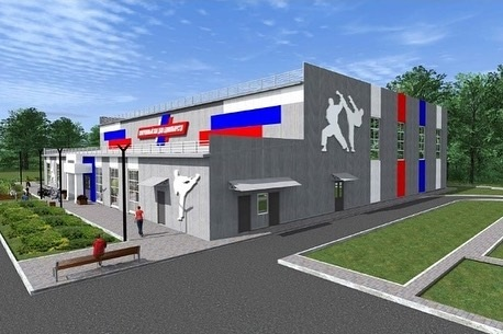 Центр единоборств появится в Абинске