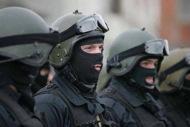 Краснодарское антитеррористическое подразделение «Альфа» отмечает 31-ю годовщину со дня образования